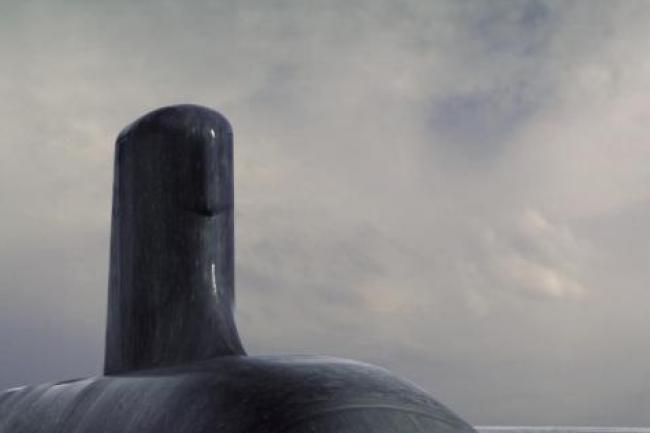 Le recrutement de 6 000 personnes annoncé par Thales est notamment induit par le mega contrat décroché par DCNS, dont il est actionnaire, avec l'Australie pour la fourniture de 12 sous-marins. (crédit : D.R.)