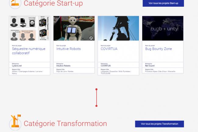France Entreprise Digital est réalisé avec le soutien du Ministère de l'Economie Numérique. (crédit : D.R.)