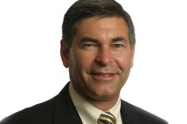 CEO de Symantec depuis septembre 2014, Michael Brown est mis à la porte pour cause de mauvais résultats. (crédit : D.R.)