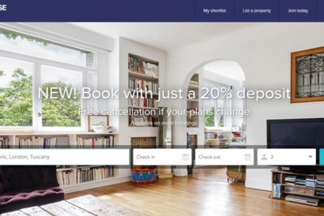 HouseTrip a été créée à Lausanne en 2009. (crédit : D.R.)