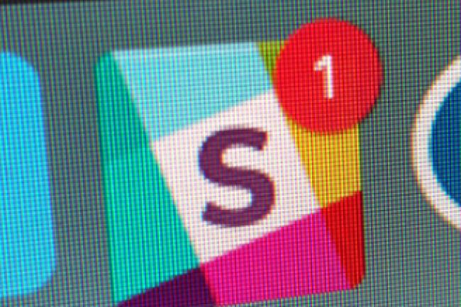 Les jetons trouvés sur GitHub permettent d'accéder à des données et informations sensibles de développeurs travaillant sur des projets Slack. (crédit : Martyn Williams)