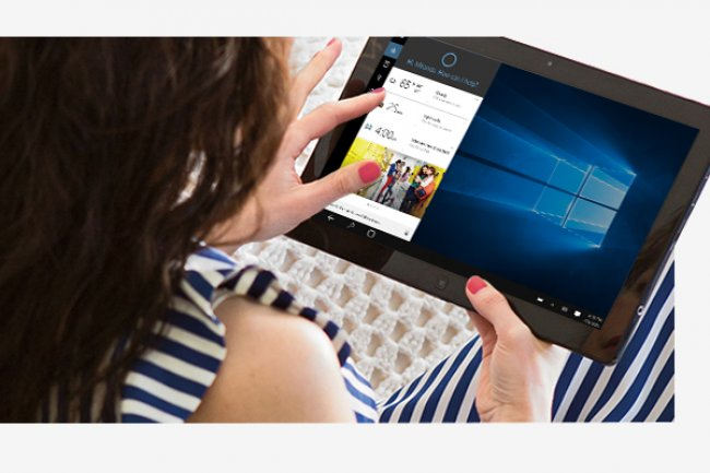Même après le 29 juillet, les personnes handicapées pourront passer gratuitement à Windows 10.