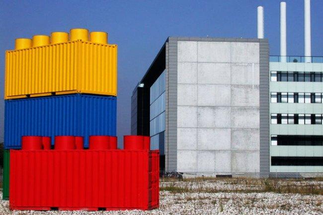 L'économie d'échelle que procurent les conteneurs ne peut plus être ignorée.