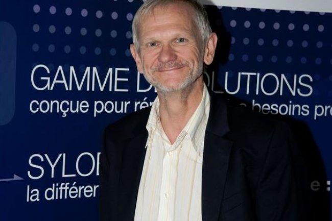 Jean-Marie Vigroux, président de Sylob, revend la société qu'il a créée à Forterro dont le portefeuille de produits regroupe déjà d'autres logiciels ERP européens.