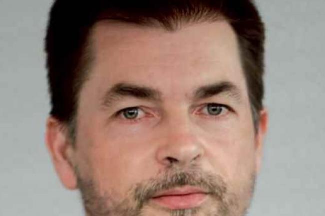 Eric Alix, chief data officer du groupe La Poste depuis juin 2015, va piloter la mise en œuvre de cette charte data. (crédit : D.R.)