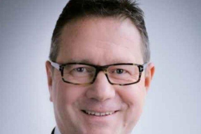 Fabrice Coudray, directeur général de Robert Half Technologie, estime que « tous les secteurs sont aujourd'hui concernés par la digitalisation ».