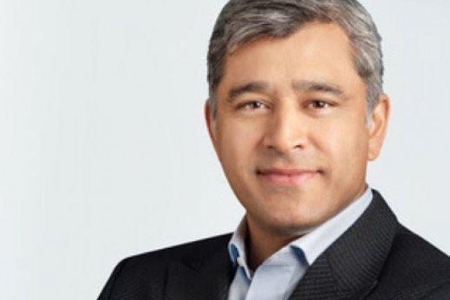 En tant que responsable de Google for Work, Amit Singh  a contribué au lancement de solutions phares, comme Android ou Chromebooks for Work. CRédit: D.R.