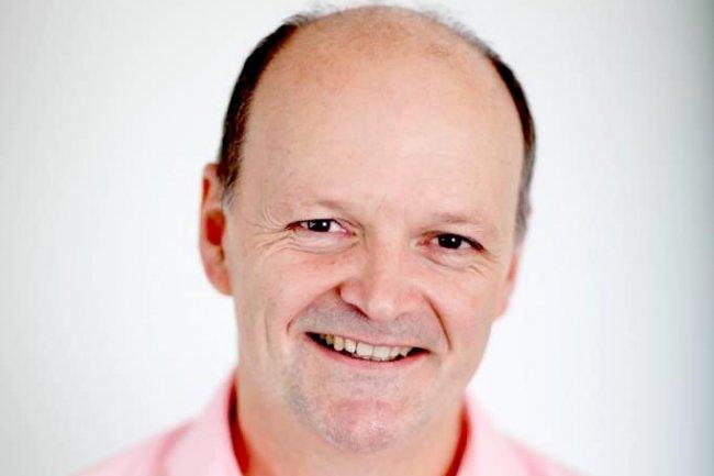 Coauteur de Siri, Luc Julia est à l'origine du projet Artik Cloud chez Samsung. (crédit : D.R.)