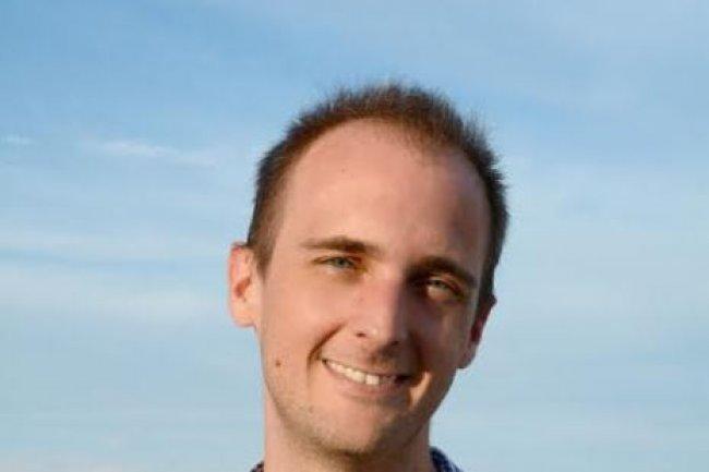 L'agence nantaise de Synchrone technologies, pilot�e par Julien Leroy, cherche d�j� � recruter une cinquantaine de personnes. Cr�dit. D.R.