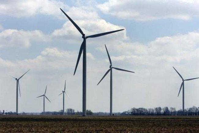 Microsoft entend utiliser plus d'énergie renouvelable pour ses datacenters. (Crédit D.R.)