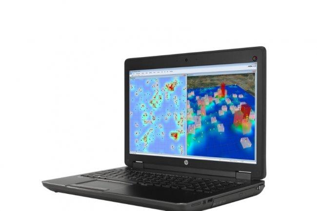 En France, HP reste le premier vendeur de PC devant Lenovo et Asus.