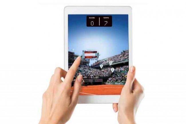 Parmi les familles technologiques présentées, la vidéo sur divers terminaux sera au premier plan.