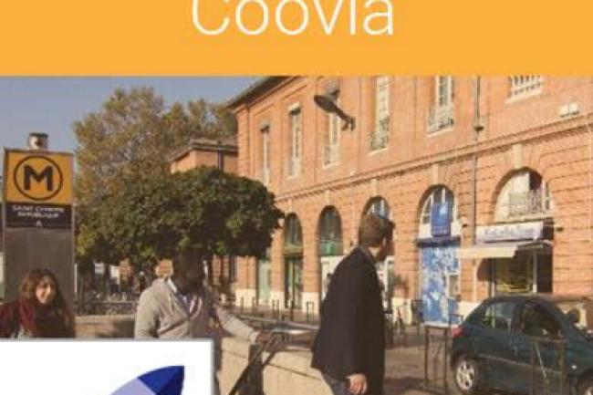 Coovia, soutenu par La Mêlée, concourt dans la catégorie grand prix de France Entreprise Digital 2016. (crédit : D.R.)