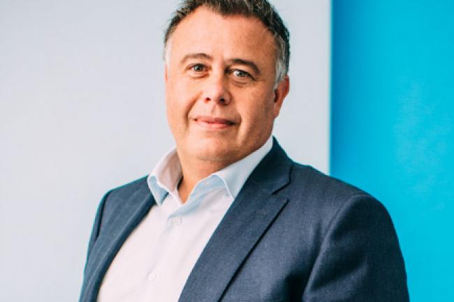 En dépit des résultats enregistrés par HP Inc depuis le début de son exercice, Dion Weisler, son président, reste confiant quant à la capacité de l'entreprise de mener à bien son plan de croissance. Crédit photo : D.R.