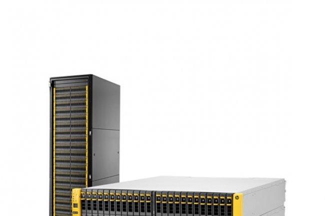 Après bien des années de batailles acharnées, HPE passe devant EMC sur le marché du stockage selon IDC.