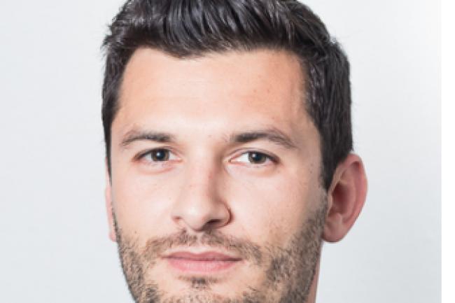 Mathieu Vaillant, le nouveau directeur des ventes senior de Proximis. Crédit photo : D.R.