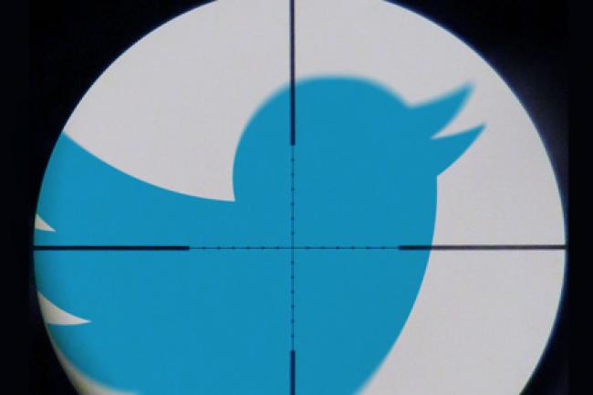 Parmi les dizaines de millions d'utilisateurs potentiellement touchés par le vol d'identifiants Twitter, on trouve de très nombreux utilisateurs russes. (crédit : D.R.)