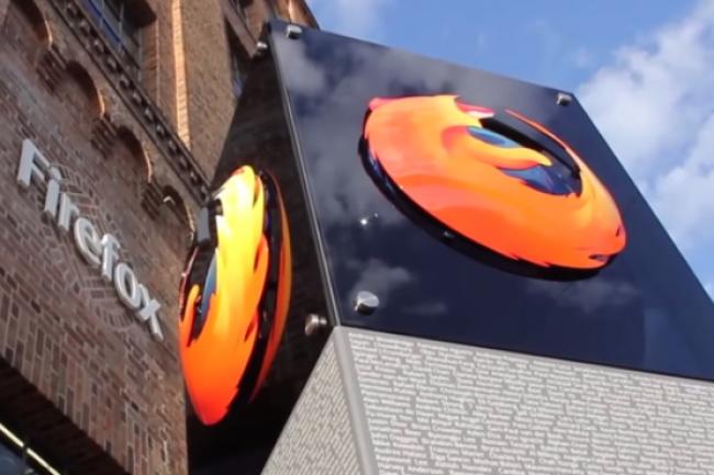 Avec Secure Open Source, la fondation Mozilla lance une initiative pour sécuirser le code open source. (crédit : D.R.)