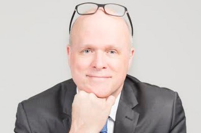 Claude Molly-Mitton est président du club des Utilisateurs SAP Francophones. (crédit : D.R.)