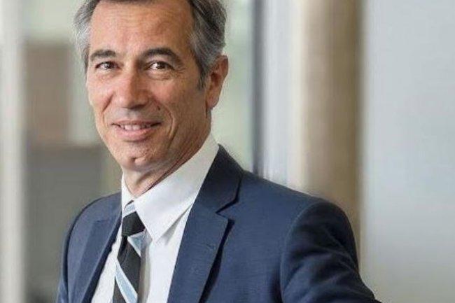 Godefroy de Bentzmann assurera la présidence de Syntec Numérique pour un premier mandat de trois ans. Crédit: D.R.