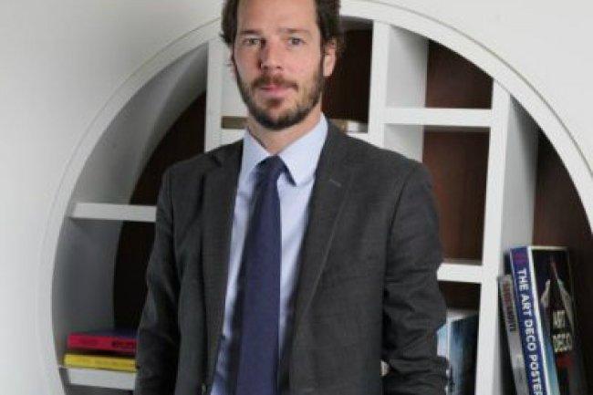 Grégoire Jarry, directeur général associé de Quanteam : « Avec ce rapprochement, notre groupe devient un cabinet de conseils multi-spécialiste. » Crédit photo : D.R.