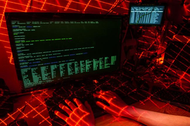 Les cyberpirates chinois ont ralenti leurs activités mais sans les stopper complètement. (Crédit D.R.)