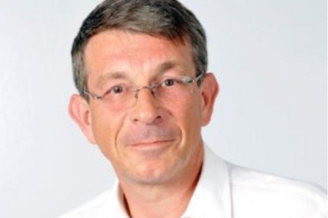En se rapprochant de Numélink, Jean-Michel Bérard, président du Clust'R Numérique (ci-dessus) souhaite constituer l'un des premiers clusters numériques européen en région Auvergne Rhône-Alpe  Crédit: D.R.