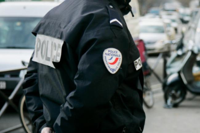 Les policiers sont devenus en quelques mois la cible d'actions violentes. (crédit : D.R.)