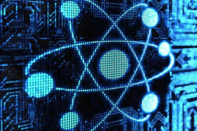 Le calcul quantique se présente de plus en plus comme une technologie de rupture. (crédit : D.R.)