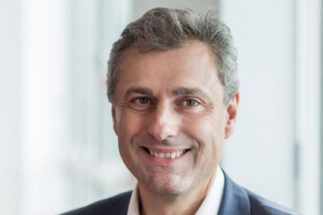 Yves Tirode, 25 ans d'exp�rience dans l'innovation : Oragne, SNCF et bient�t BPCE.