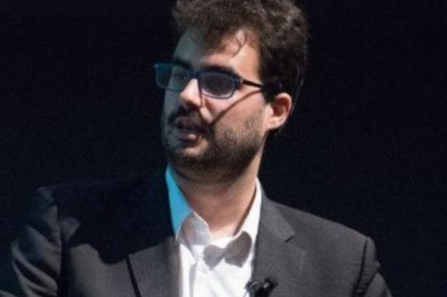 Jean-François Morizur est co-fondateur et PDG de Cailabs. (crédit : D.R.)