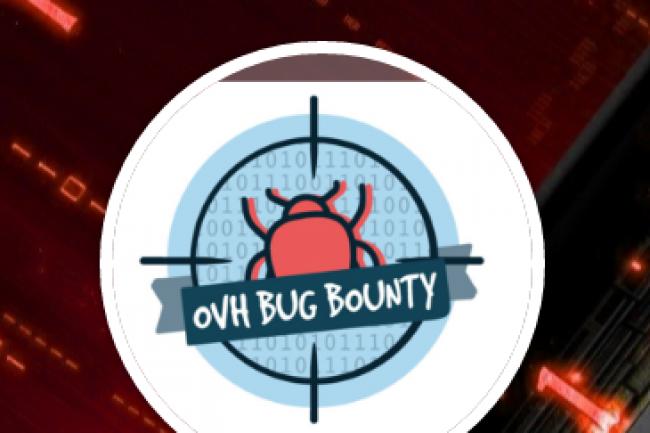 OVH lance son bug bounty sur la plateforme bountyfactory.io d�j� utilis� notamment par Qwant. (cr�dit : D.R.)