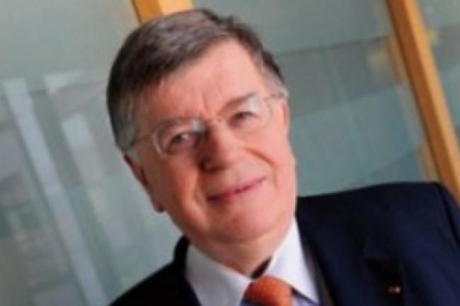 Sous pression de l'affaire des suicides, l'ancien PDG de France Télécom Didier Lombard a laissé sa place en 2010 à Stéphane Richard. (crédit : D.R.)