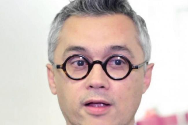 Henri Isaac, président du think tank Renaissance Numérique remet en perspective le travail à l'ère digital. (crédit : D.R.)