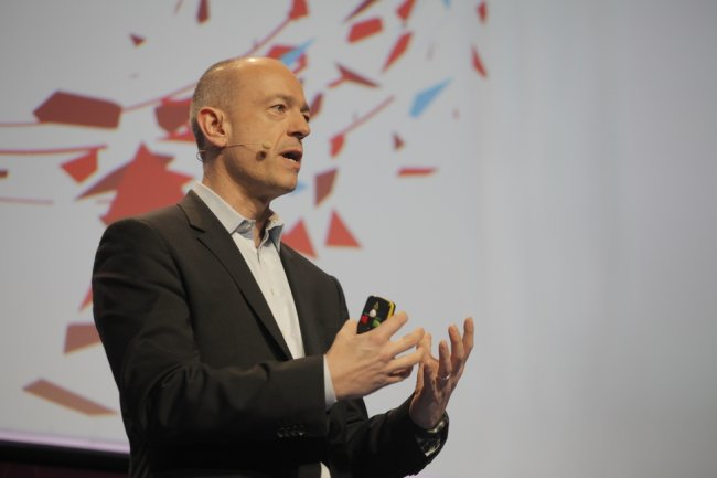 Si SoftBank propose 32 Md$ pour acquérir ARM, son CEO Simon Segars devrait rester aux manettes.