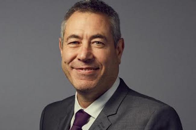 Gilles Azoulay, vice-président Europe du Sud de Riverbed, prépare l'arrivée de la V2.0 de son offre SteelConnect en septembre couplée à la refonte de son programme partenaires. (crédit : D.R.)