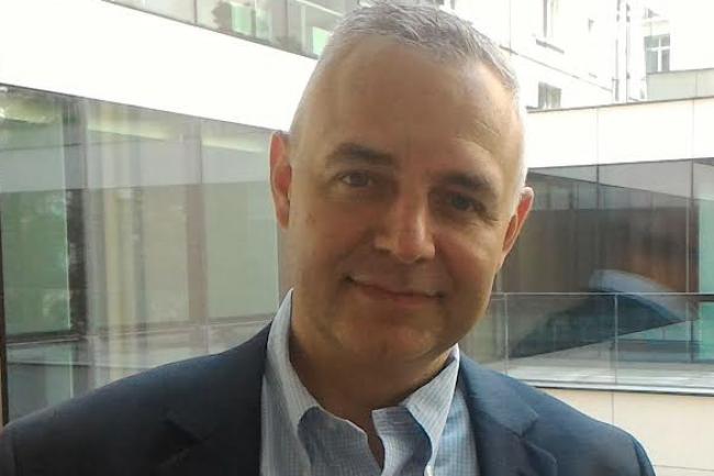 Stéphane Allaire est président d'Objenious. (crédit : D.R.)