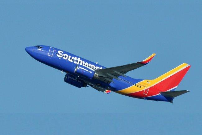 Les avions de Southwest Airlines n'ont pas réussi à décoller hier mercredi suite à des problèmes informatiques. (Crédit D.R.)