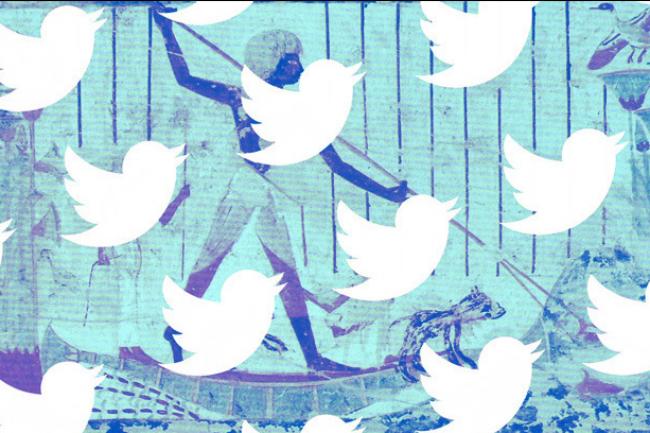 Lors du Black Hat 2016, un outil gratuit de spear phishing taillé pour Twitter va être présenté. (crédit : D.R.)