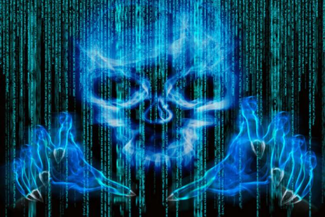 Les ransomwares font parti des menaces informatiques les plus dangereuses à l'heure actuelle. (crédit : D.R.)