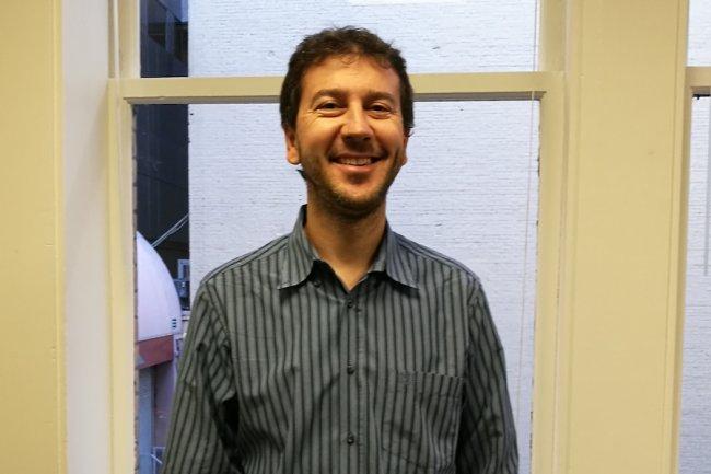 Fondateur et CEO de Loris Degioanni a travaillé chez Riverbed Technologies après avoir leurs cédé sa start-up WireShark.