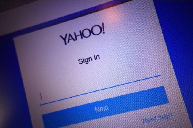 Même si les identifiants de comptes Yahoo mis en vente sur le dark web remontent à 2012, les utilisateurs devraient changer leurs mots de passe. (crédit : D.R.)