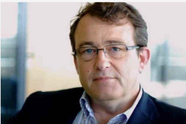 Benoît Tiers deviendra Directeur Général Digital et Systèmes d'Information du groupe SNCF le 12 septembre 2016. (crédit : D.R.)