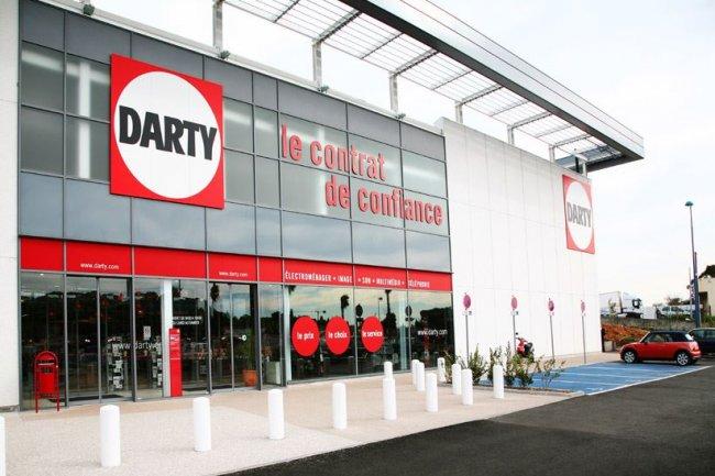 Darty veut retrouver de la flexibilité dans son SI au bénéfice de ses sites web autant que de ses magasins.