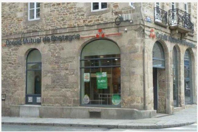 Le Crédit Mutuel Arkéa regroupe des banques de Bretagne, du Sud-Ouest de la France et du Massif Central ainsi que des filiales spécialisées. (crédit : D.R.)