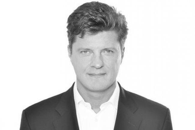 Arto Nummela, CEO de la société finlandaise HMD global qui prépare le retour de Nokia sur le marché des smartphones. (crédit : D.R.)