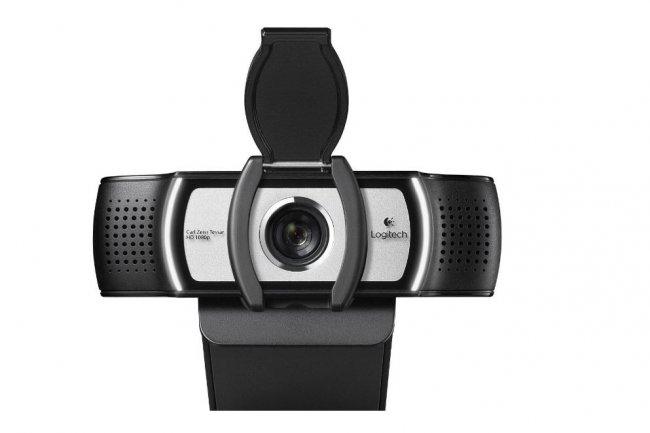 Avec la version Anniversaire de Windows 10, les webcams digèrent mal les formats de compression MJPEG et H.264. (ci-dessus, un modèle Logitech)