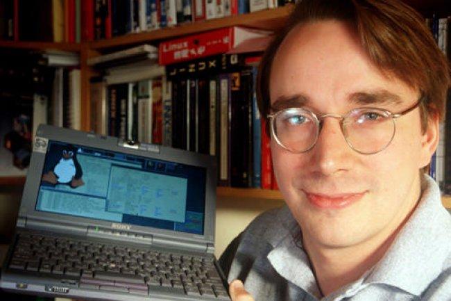 Créé par Linus Torvalds, le système d'exploitation Linux célèbre ses 25 ans aujourd'hui.