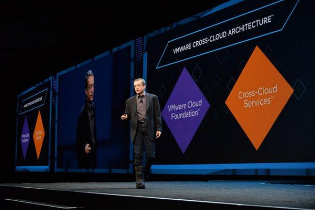Le cross-cloud management est le nouveau marché cible pour le SDN NSX de VMware.