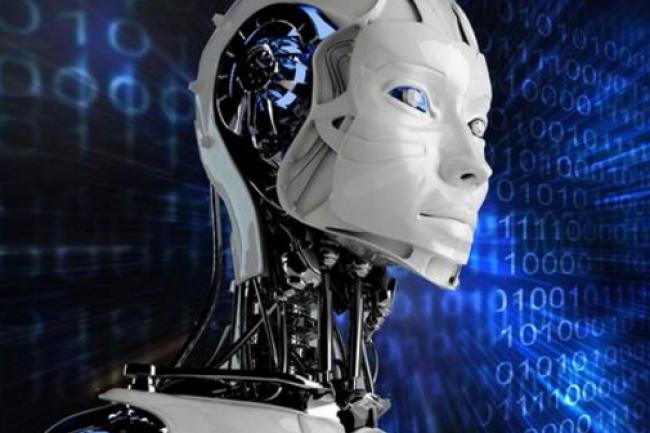 Fer de lance des avancées dans le domaine de l'intelligence artificielle et de l'apprentissage machine, les robots occupent une place de choix dans les projets numériques de défense. (crédit : D.R.)